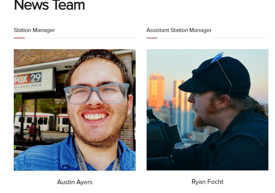 Austin Ayers (@redcoatrevere) and His Ties to Extremist Groups