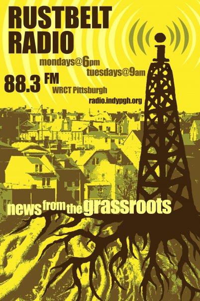 Rustbelt Radio Featurette: #opinncence in West Virginia