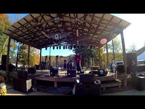 Dixon's Violin Sunday set at Fall Pyro